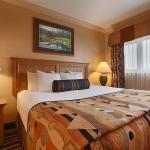 Best Western Plus Lincoln Sands Oceanfront Suites 2 Queen Beds Top Floor