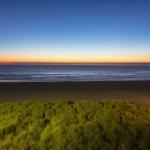 Best Western Plus Lincoln Sands Oceanfront Suites Ocean View