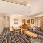 Best Western Plus Lincoln Sands Oceanfront Suites Guest Loft