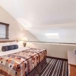Best Western Plus Lincoln Sands Oceanfront Suites Loft